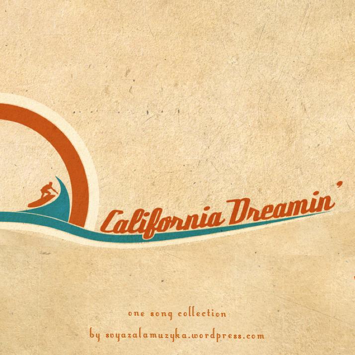 Beach boys california dreaming скачать рингтон