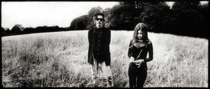 Mazzy Star Discography
