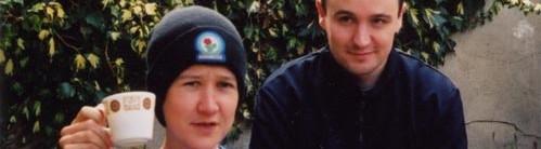 Nicola Hodgkinson & Christopher Coyle