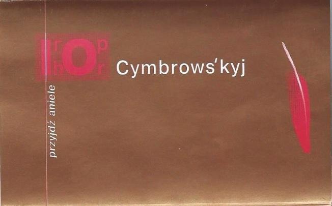 Cymbrovskyj+FRONT