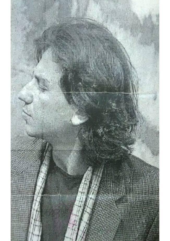 Ihor Tsymbrovsky